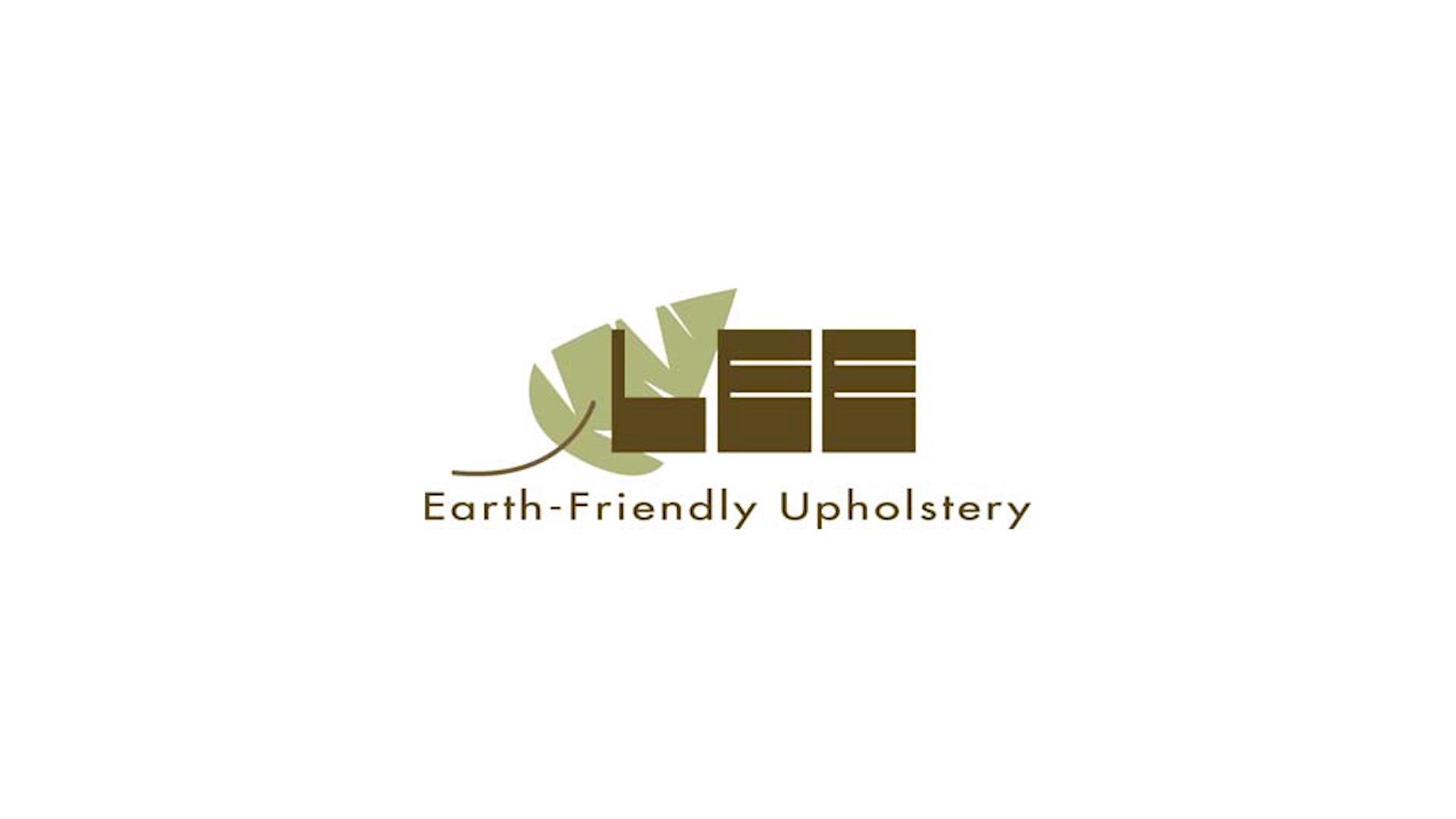 lee industries logo furniture client logo